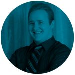 Image of Andrew Lee Smith's colleague, Joshua Oliver, who vouches for his credentials in design